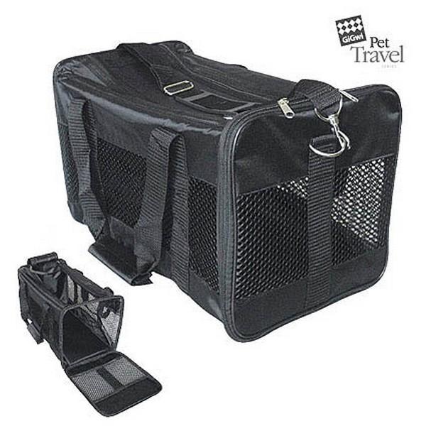 GiGwi Pet Travel Сумка-переноска для животных весом менее 8 кг Складная Ультралегкая