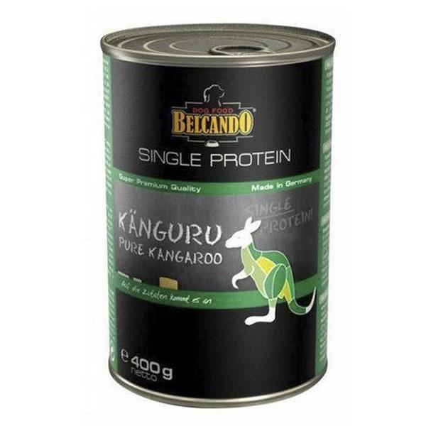 Belcando Single Protein Kanguru Консервы Белькандо для собак Монопротеиновые Кенгуру