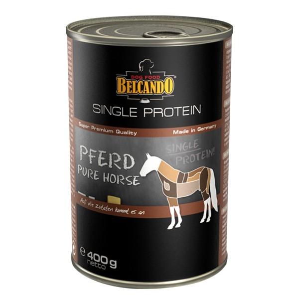Belcando Single Protein Pferd Консервы Белькандо для собак Монопротеиновые Конина