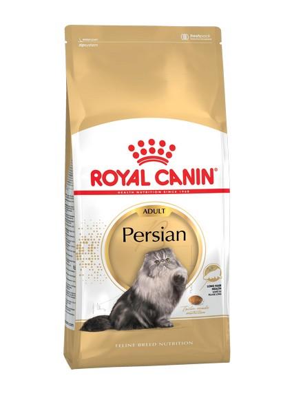 Royal Canin Persian / Сухой корм Роял Канин для Взрослых кошек Персидской породы старше 1 года
