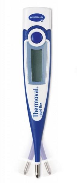 Hartmann Thermoval Rapid Flex / Электронный термометр с Гибким наконечником