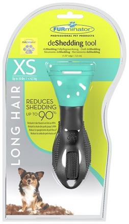 Заказать FURminator / для собак карликовых длинношерстных пород Long Hair Tool Toy Dog 3 см по цене 1510 руб
