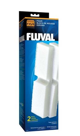 Заказать Fluval FX5 / Губка механической очистки для фильтра по цене 1370 руб