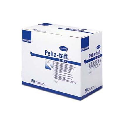 Заказать Hartmann Peha-taft Classic / Перчатки без пудры 50 штук по цене 3110 руб