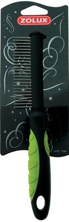 Заказать Zolux / Расческа с Пластиковой ручкой Редкая по цене 310 руб