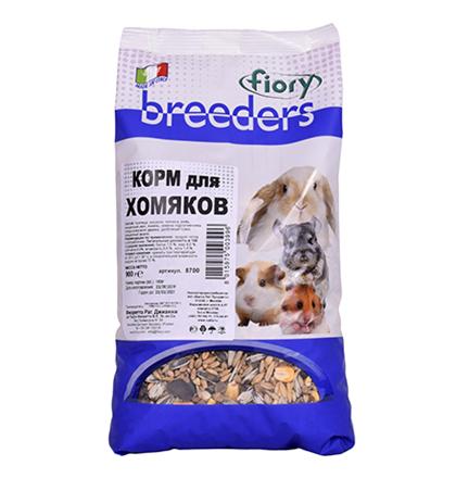 Заказать Fiory Breeders / Корм для Хомяков по цене 150 руб