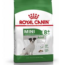 Royal Canin Mini Adult 8+ / Сухой корм Роял Канин Мини для Пожилых собак Мелких пород старше 8 лет