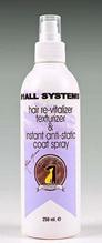 Заказать 1 All Systems Hair revitalaizer / антистатик 250 мл по цене 1040 руб
