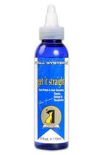 1 All Systems Get it Straight / средство для блеска и выпрямления волоса 118 мл
