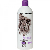 Заказать 1 All Systems Pure Cosmetics Lanolin plus / кондиционер с ланолином 500 мл по цене 2460 руб