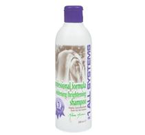 1 All Systems Whitening Shampoo / шампунь отбеливающий для яркости окраса 250 мл