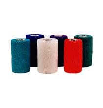 "Andover PetFlex / бандаж 10 см х 4,5 м цвета ""радуга"""