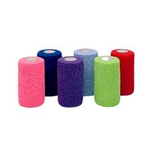 "Andover PetFlex / бандаж 10 см х 4,5 м цвета ""микс"""