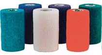 "Andover PetFlex / бандаж 5 см х 4,5 м цвета ""радуга"""