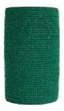 "Andover PetFlex / бандаж 7,5 см х 4,5 м цвет ""зеленый"""