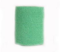 "Andover PetFlex / бандаж 7,5 см х 4,5 м цвет ""зеленый неон"""