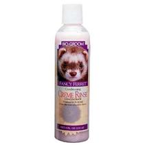 Заказать Bio-Groom Fancy Ferret Cream Rinse / кондиционер с ромашкой для хорьков 236 мл по цене 770 руб