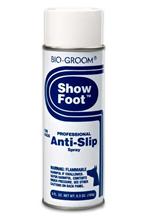 Bio-Groom Show Foot / спрей от скольжения 184 г