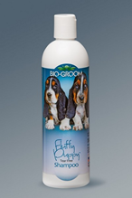 Bio-Groom Fluffy Puppy / шампунь-кондиционер для щенков 355 мл