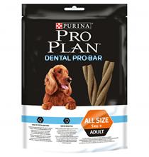 Purina Pro Plan Dental Pro Bar / Лакомство Пурина Про План Дентал Про Бар снеки для поддержания здоровья полости рта