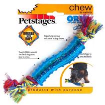 Заказать Petstages Mini Orka / Игрушка для собак Палочка по цене 280 руб