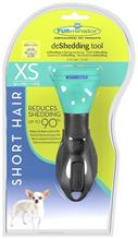 Заказать FURminator / для собак карликовых короткошерстных пород Short Hair Tool Toy Dog 3 см по цене 1510 руб
