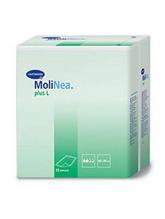 Заказать Hartmann MoliNea Normal Пеленки впитывающие 80 г / м² 30шт по цене 590 руб