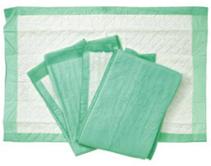 Заказать Hartmann MoliNea Plus Пеленки впитывающие 110 г / м² 60х60 см по цене 2030 руб