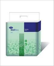 Заказать Hartmann MoliNea Plus Пеленки впитывающие 110 г / м² 90х60 см по цене 160 руб