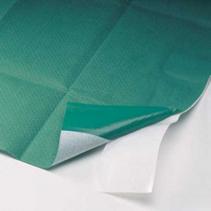 Заказать Hartmann Foliodrape / Простыни 3-х слойные Адгезивные Стерильные самоклеящиеся 1шт по цене 100 руб