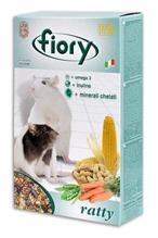 Fiory Ratty / Корм Фиори для Крыс