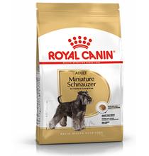 Royal Canin Breed dog Miniature Schnauzer Adult / Сухой корм Роял Канин для взрослых собак породы Миниатюрный Шнауцер старше 10 месяцев