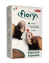 Fiory Farby / Корм Фиори для Хорьков