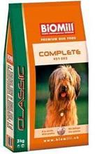 Заказать BioMill Classic Complete / Сухой корм для собак Классический Полноценный по цене 4620 руб