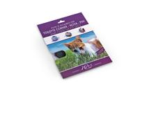 Заказать MPS Pixi / фильтры для био-туалета по цене 490 руб