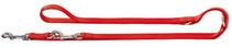 Hunter Smart Ecco / поводок-перестежка нейлон Красный