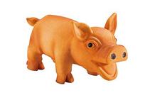 """Заказать Hunter Smart / игрушка для собак """"Свинка"""" маленькая латекс по цене 230 руб"""