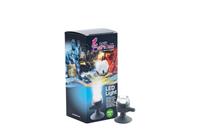 Заказать H2SHOW / подсветка для аквариумов и аэраторов LED Light зеленая по цене 1320 руб