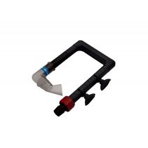 Hydor / набор трубок для выхода воды для внешнего фильтра PRIME 10
