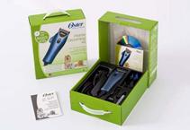 Заказать Oster / машинка для стрижки Grooming Kit 220 Вт + 4 насадки по цене 5570 руб