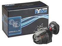 Hydor KORALIA 4 (12 В) помпа 2000-5200 л / ч для использования с контроллером WAVEMAKER