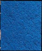 Hydor / синяя фильтрующая губка для внешнего фильтра PRIME 20