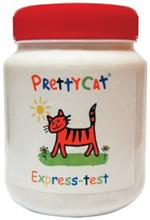 PrettyCat Express Test / ПриттиКэт Экспресс Тест Определитель Мочекаменной болезни у кошек