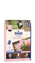 Bosch Puppy / Сухой корм Бош для Щенков до 4 месяцев