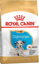 Royal Canin Breed dog Dalmatian Junior / Сухой корм Роял Канин для Щенков породы Далматин в возрасте до 15 месяцев