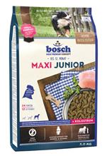 Заказать Bosch Junior Maxi / Сухой корм для Щенков Крупных пород по цене 570 руб