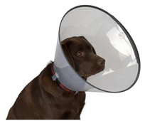 Kruuse / защитный воротник для собак Комфорт