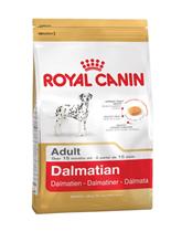 Royal Canin Breed dog Dalmatian Adult / Сухой корм Роял Канин для взрослых собак породы Далматин старше 15 месяцев