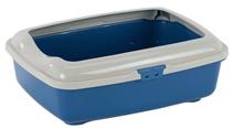 Заказать Marchioro Goa / туалет с бортом (цвета: синий, зеленый, бордовый) по цене 460 руб