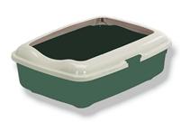 Заказать Marchioro Goa / туалет с бортом (цвета: синий, зеленый, бордовый) по цене 750 руб